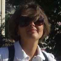 Cristina Sanchez - Vogal