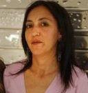 Maria João Ferreira - Vogal