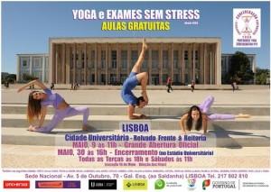 yoga sem stress